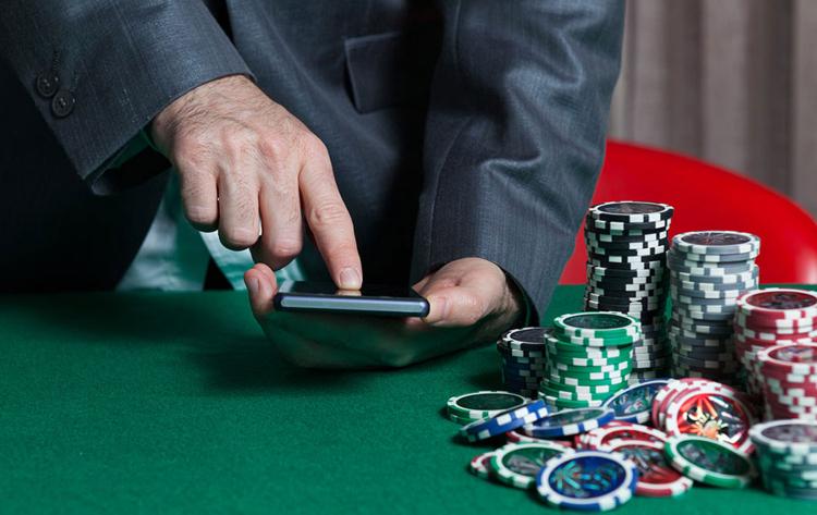 Игровые автоматы играть деньги без вложений