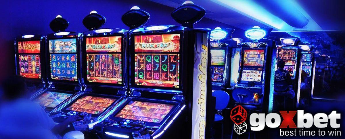 игровые автоматы гладиаторы без регистрации